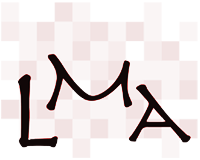Laboratorio Mosaici Artistici Logo